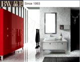 Stainless Steel Bathroom Furniture, Bathroom Furniture (BG-807)