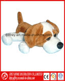Plush Big Eye Dog Toy for Promotional Baby Gift