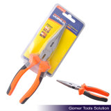 Long Nose Plier for Household Use (T03081)