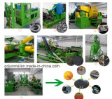 Waste Tires Recycling (XKP-560)