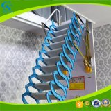 Home Used Telescoping Type Foldable Simple Staircase
