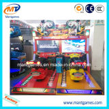 Arcade Simulator Video Game Motor Racing Game Machine for Sale