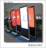 Hotel 55 Inch Floor Standing LCD Panel Kisok
