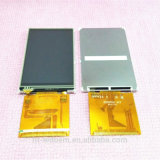 LCD COB Display Module Yellow Green