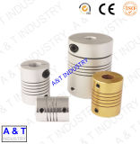 Flexible Coupling Spring Coupling Encoder Coupling
