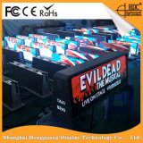 P5mm Double Sides Taxi Top Advertising LED Display Board