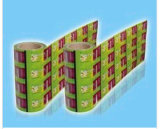 Ht-0625 Flexible Packaging Film Sheet Customized Plastic Laminating Film Roll