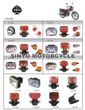 Cg125cc All Kinds Spare Parts