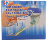 Automtic Toothpaste Squeezing Device (TV 296)