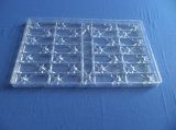 Clear PVC Blister Tray for Hardware Part Plastic Blister Tray