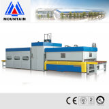 China Latest Tempering Furnace Toughen Glass Plant