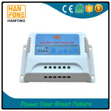 15A Manual PWM Solar Charge Controller for Sale
