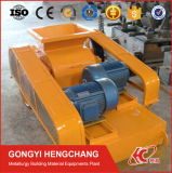 Industrial Double Roller Crusher Equipment with Factory Prices