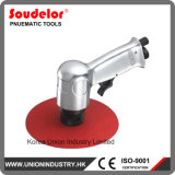 3 Inch Angle Mini Air Pneumatic Finger Sander Ui-5201