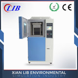 2 Zone Environmental Thermal Shock Test Equipment