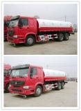 HOWO 6*4 Water Transporting Vehicle