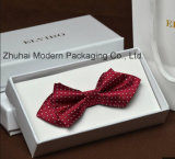 OEM Customized Design High Quality Bow Tie Gift Box with Logo