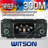 Car DVD Player for Chrysler Grand Voyager with A8 Chipset S100 (W2-C201)