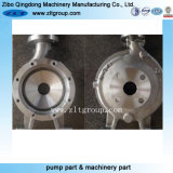 Stainless Steel ANSI Goulds 3196 Pump Casing in China