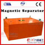 China Mining Iron Magnetic Separator with High Efficiency