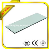 12mm Safety Clear/Colored Tempered Glass