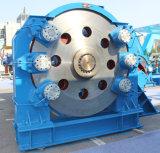 Anti-Lock Brake System for Belt Conveyor (KPZ-1200)