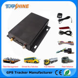 GPS Vehicle Tracker with Motion Sensor, Sos Panic Button, Fuel Monitor, 4MB Memory Card Vt310n F