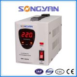 Relay Type Voltage Stabilizer with Digital Display
