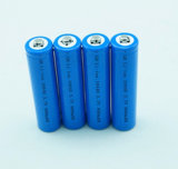 ICR14250 3.6V 1/2AA High Quality Rechargeable Li-ion Battery