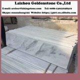 Original Cloudy Grey Marble Stone Slab