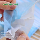 Hospital Nonwoven Surgical Face Mask Manufacturer China