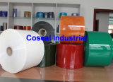 Colored Flexible Plastic PVC Strip Curtain with En71/RoHS