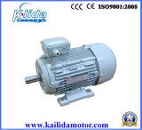 Three Phase AC Aluminum Housing Electric Motors