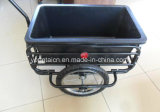 Bike Bicycle Trailer with 90L Poly Tray (Ce Certificated)