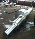 SS316 Stainless Steel Shafts Finished Machining