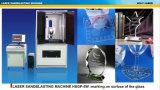 Holy Laser-Laser Sandblasting and Marking Machine