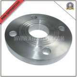 Stainless Steel Forged Plate Flange (YZF-F106)