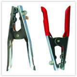 Italy Type 300A Welder Ground Clamp