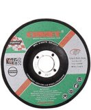 Depressed Centre Cut-off Wheels for Stone (125X3.2X22.2MM)