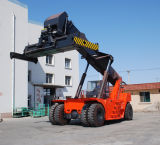 Container Reach Stacker 45ton with Volvo Engine