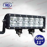 60W Super Bright LED Light Bar (RG-LB-016B-3)