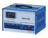 New SVC 500va 60Hz Automatic AC 220V Voltage Stabilizer