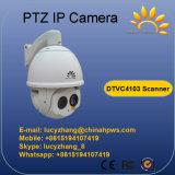 Muiti Function Scanner Speed Dome Camera