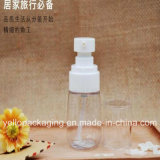 30ml/60ml/100ml Private Label Cosmetic Bottle Cosmetic Jar