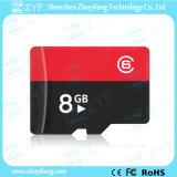 High Quality Real Capacity 8GB Class 6 Micro SD Memory Card (ZYF6011)