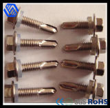 Hexagon Washer Head Drilling Screws9 (DIN EN ISO 15480)