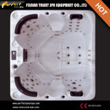 4 Person Outdoor SPA/Jacuzzi Outdoor SPA/Luxury SPA Bath for Massage Whirlpool