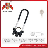 Jq8104 High Quality Motorcycle Lock U Shape Locks
