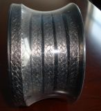 Flexible Graphite Packing for High Strength and Good Quality