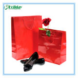 luxury cosmetic Paper Shopping gift Bag